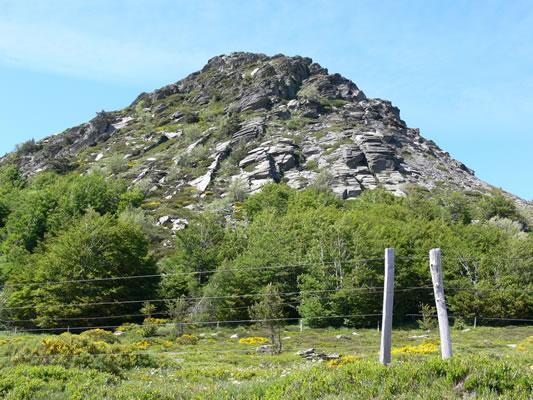 PNR Mont d'Ardèche